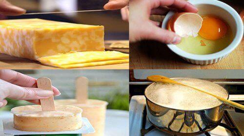 7 κόλπα για να γίνετε επαγγελματίες στην κουζίνα