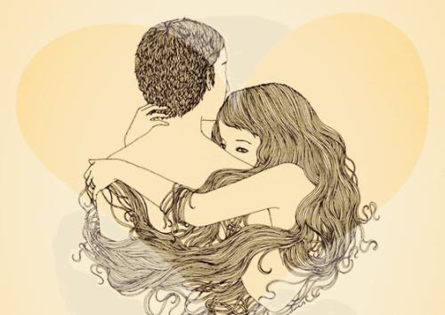 Τι κάνετε αν αγαπάτε το σύντροφό σας περισσότερο από ότι εκείνος;