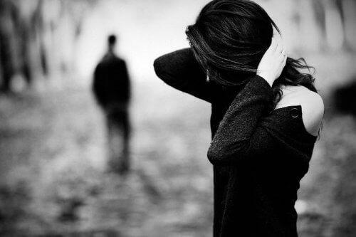 Οι κωματώδεις σχέσεις θα σας καταστρέψουν