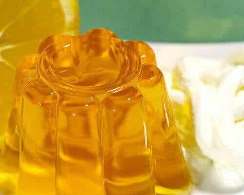 Οι πολλαπλές ωφέλειες της ζελατίνης για την υγεία