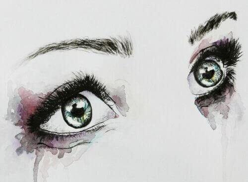 ανάγκη για κλάμα
