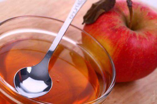 pH του σώματός σας με μηλοξυδο
