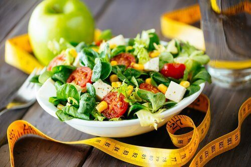 λάθη στη δίαιτα