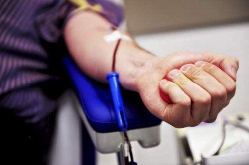 Πείτε και εσείς «ναι» στη δωρεά μυελού των οστών και σώστε ζωές