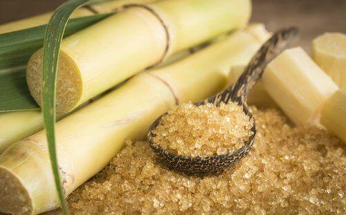 υπερβολική κατανάλωση ζάχαρης