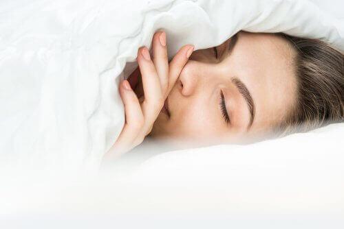 Πώς να έχετε καλύτερο ύπνο το χειμώνα!