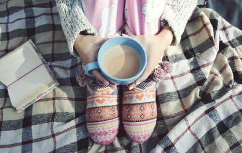 φλιτζάνι καφέ
