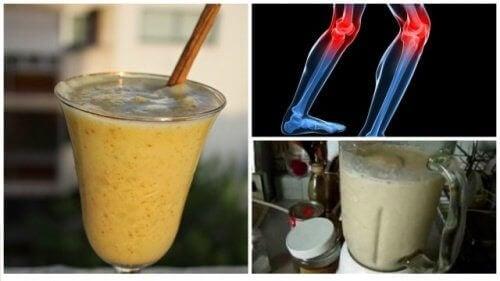 5 ιαματικοί χυμοί για τη ρευματοειδή αρθρίτιδα