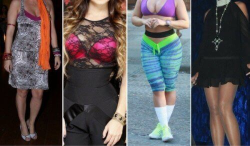 8 στιλιστικά λάθη που πρέπει να αποφεύγετε όταν επιλέγετε ρούχα