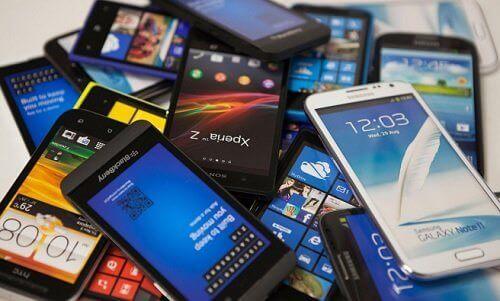 κινητά,συσκευές, τηλέφωνα