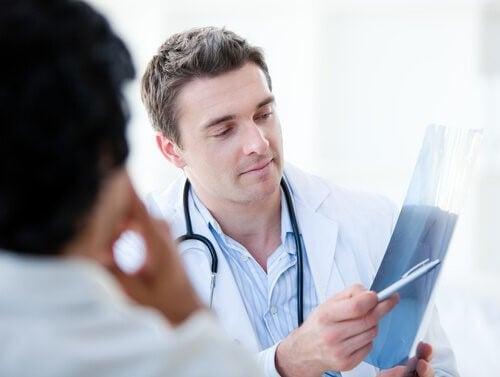 υγεία, γιατρός, προστάτης