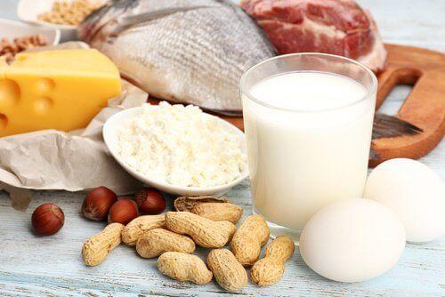 Πρόσληψη πτωτεΐνης