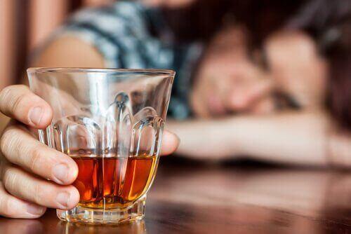 ποτό, αλκοόλ