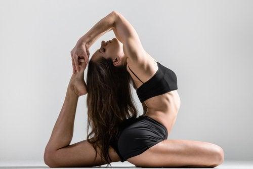 Εκτάσεις πλάτης- από τον πόνο στην πλάτη