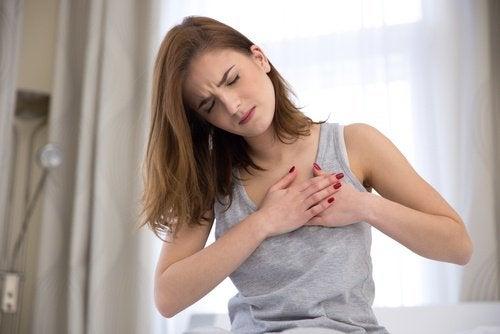 Μασάζ στήθος - σήματα που σας στέλνει