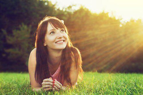 χαμόγελο, ευτυχία, ενισχύστε το ανοσοποιητικό σας σύστημα