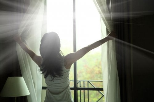 Κάντε το άλμα προς μια ζωή χωρίς φόβο