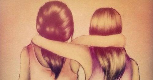 6 χαρακτηριστικά που έχουν οι πραγματικοί φίλοι