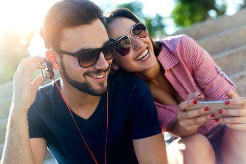 Η μουσική επηρεάζει την διάθεση θετικά