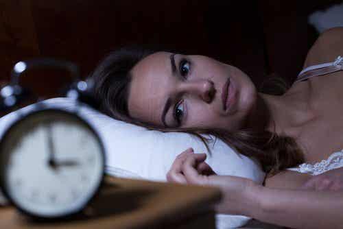 Έλλειψη ύπνου: 5 βιολογικά επακόλουθα