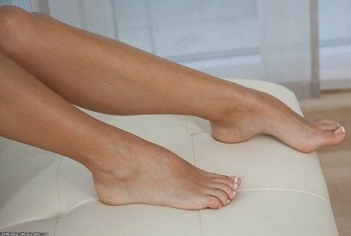 Πώς να προλάβετε την ονυχομυκητίαση στα δάχτυλα των ποδιών