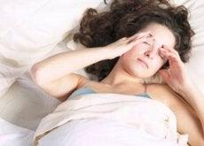 Πονοκέφαλος όταν ξυπνάτε