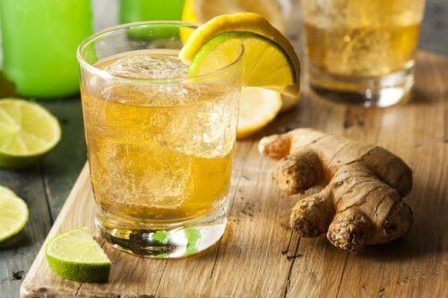 5 συνταγές για ροφήματα που βοηθούν στο αδυνάτισμα