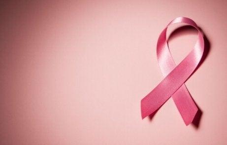 ροζ κορδέλα
