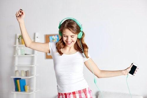 Πώς η μουσική επηρεάζει την διάθεση θετικά;