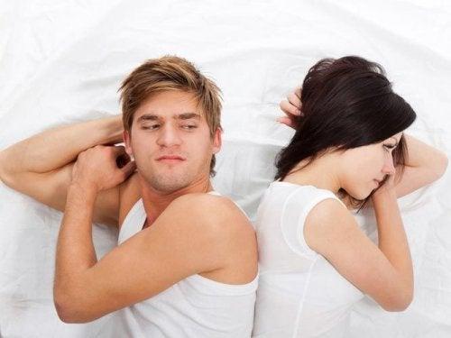 Το να κοιμάστε σε διαφορετικά δωμάτια κάνει καλό στη σχέση