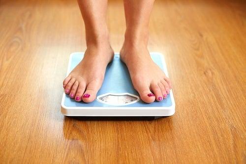 καταπολέμηση παχυσαρκίας