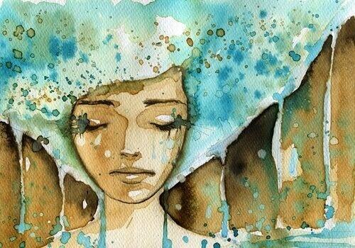Μελαγχολία και κατάθλιψη, οι 4 διαφορές τους