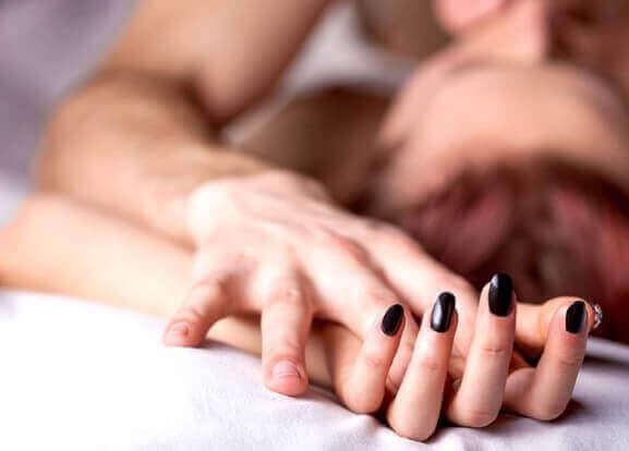 κηλίδες αίματος μετά το σεξ