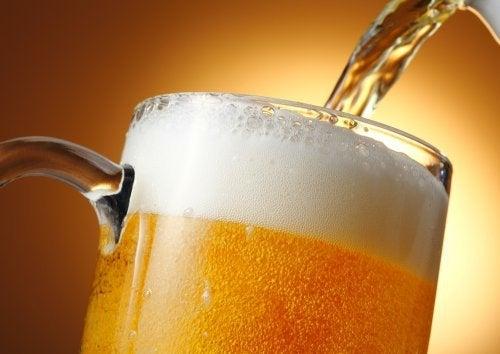 7 εκπληκτικές ωφέλειες της μπύρας. Εσείς τις ξέρετε;
