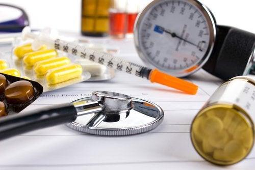 Διαβήτης και υπέρταση: τι μπορείτε να τρώτε;