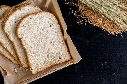 Ψωμί ολικής άλεσης
