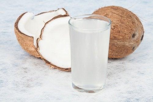 Νερό καρύδας