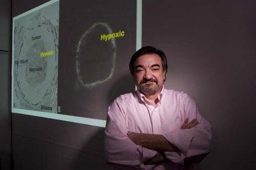 Νέο μόριο σύμμαχος κατά του καρκίνου των ωοθηκών