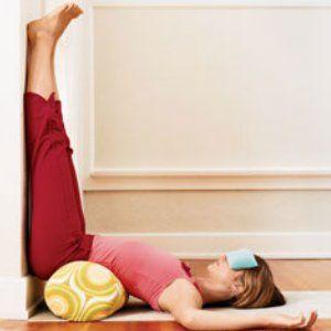 Εύκολες ασκήσεις  - διατάσεις