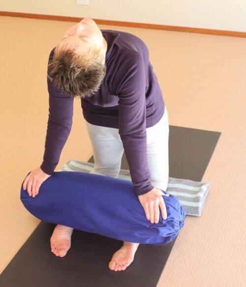 Εύκολες ασκήσεις χαλάρωσης