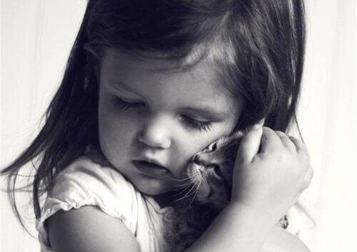 Συναισθηματική στέρηση: έλλειψη τροφής για την ψυχή σας