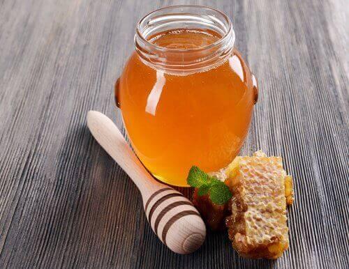καταπολέμηση της παλινδρόμησης με μελι