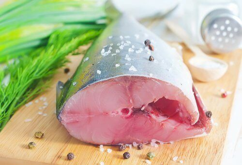 Λιπαρά ψάρια για τον έλεγχο των υψηλών τριγλυκεριδίων