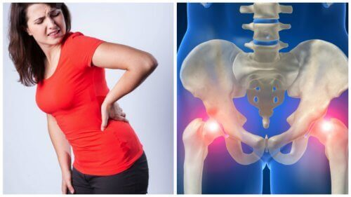 Επαναλαμβανόμενος πόνος στον γοφό: 6 πιθανές αιτίες