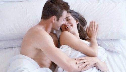 Περίεργες ενοχλήσεις που μπορεί να νιώσετε μετά το σεξ