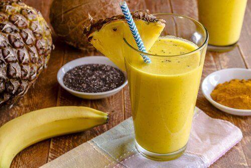 Χυμός ανανά- Οφέλη της καθημερινής κατανάλωσης ανανά