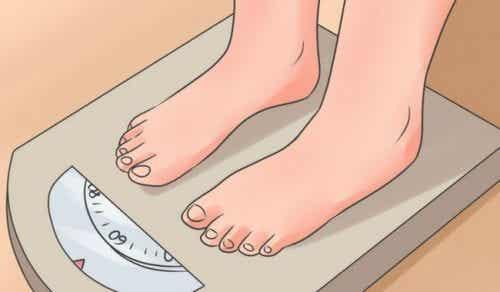 12 τρόποι για να αποφύγετε την αύξηση βάρους ενώ κοιμάστε