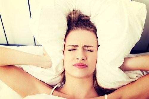 Οι συχνότερες αιτίες για τους πρωινούς πονοκεφάλους