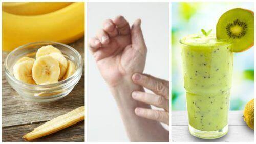 Αντιμετωπίστε τη ρευματοειδή αρθρίτιδα με 6 τροφές