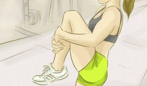 Θα λατρέψετε αυτές τις εναλλακτικές ασκήσεις για κοιλιακούς!
